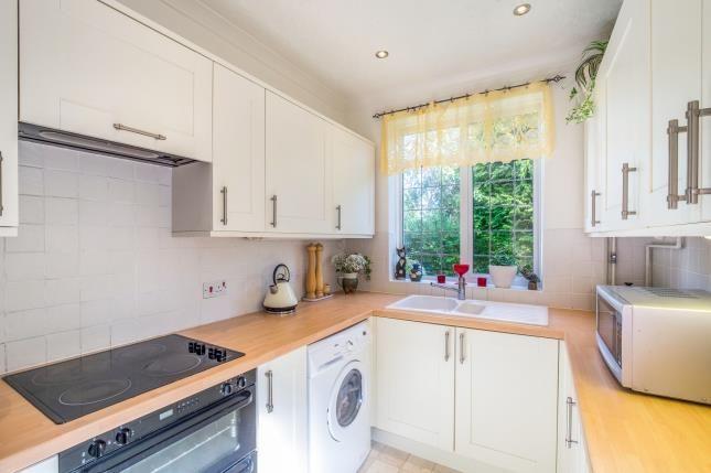 Kitchen of Sylvan Road, Rainham, Gillingham, Kent ME8