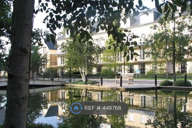 Thumbnail Flat to rent in Lime House, Richmond