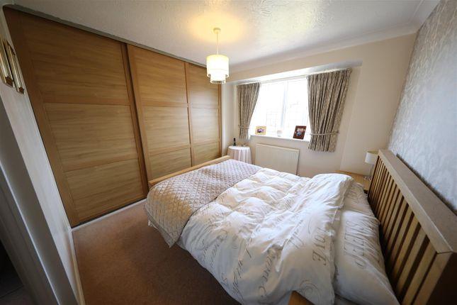 Bedroom 1 of Orkney Close, Hull HU8