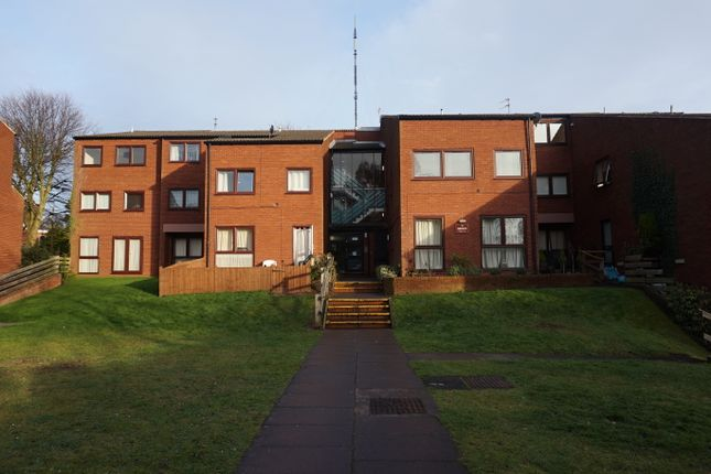 Thumbnail Flat for sale in Badgers Bank Road, Four Oaks, Sutton Coldfield