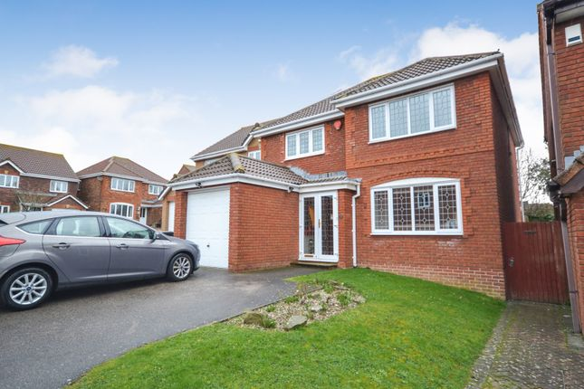 Thumbnail Property to rent in Cuckmere Drive, Stone Cross