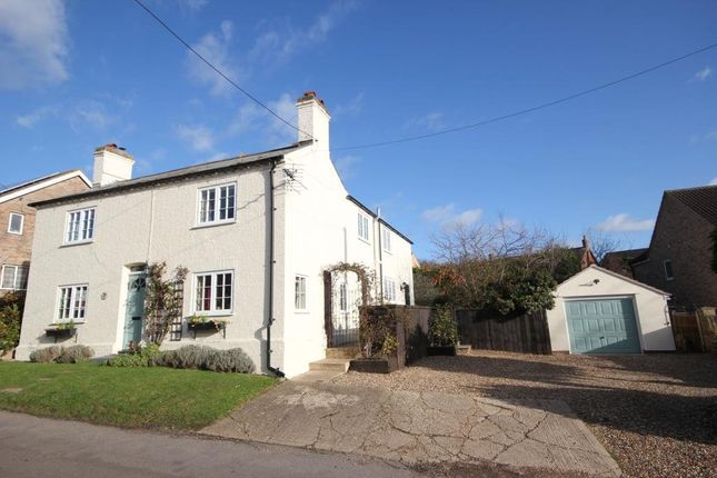 4 bed detached house for sale in Lode Way, Haddenham, Ely