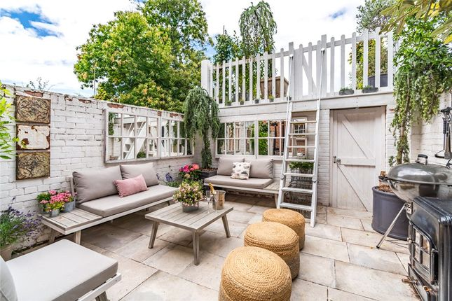 Thumbnail Terraced house for sale in Oxford Street, Southampton, Hampshire