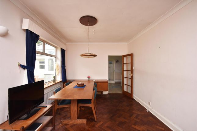 Dining Area of Bishopston Road, Bishopston, Swansea SA3