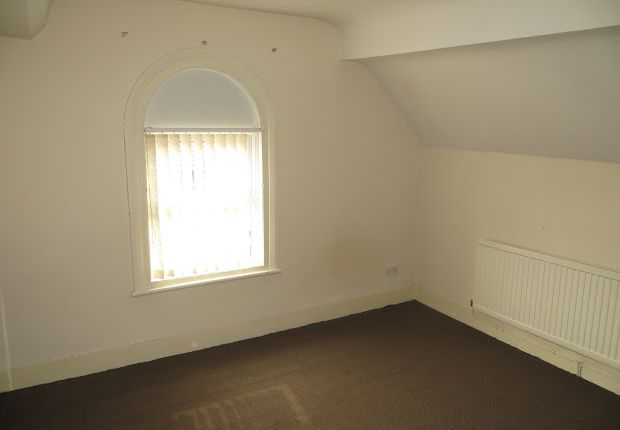 Thumbnail End terrace house to rent in Castlewood Road, Liverpool