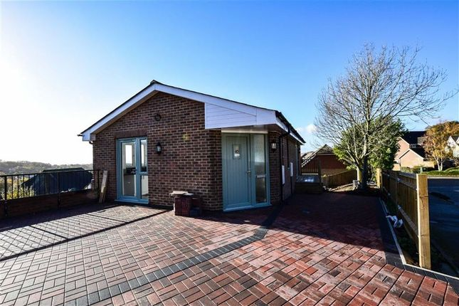Thumbnail Detached house for sale in Stonebeach Rise, St Leonards On Sea, East Sussex