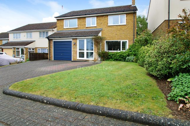 4 bed detached house for sale in Notley Road, Braintree CM7