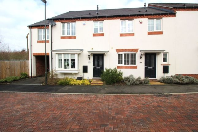 Thumbnail Property for sale in Denby Bank, Marehay, Ripley