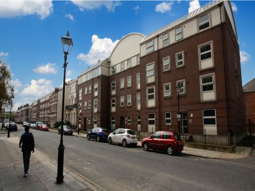 Thumbnail Property to rent in Classic 1 Bed, Bedford Street South, Liverpool