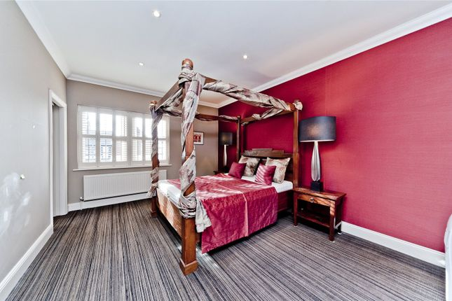Detached house to rent in Ennerdale Road, Kew, Richmond, Surrey