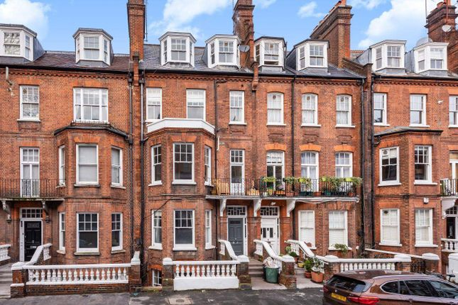 2 bed flat for sale in Addison Gardens, London W14