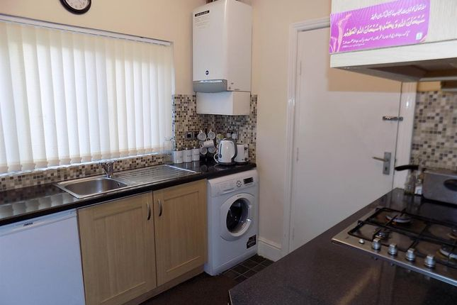 Kitchen of Romney Street, Middlesbrough TS1