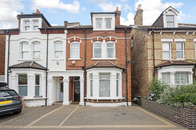 Thumbnail Property for sale in Stodart Road, Anerley, London