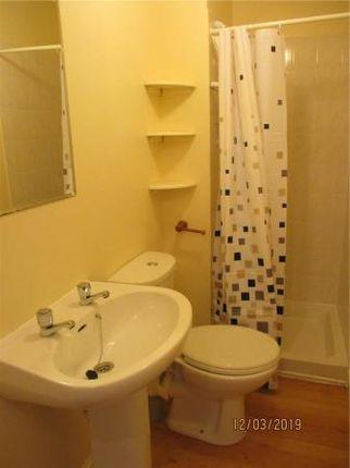 Shower Room of Stirling Street, Aberdeen AB11