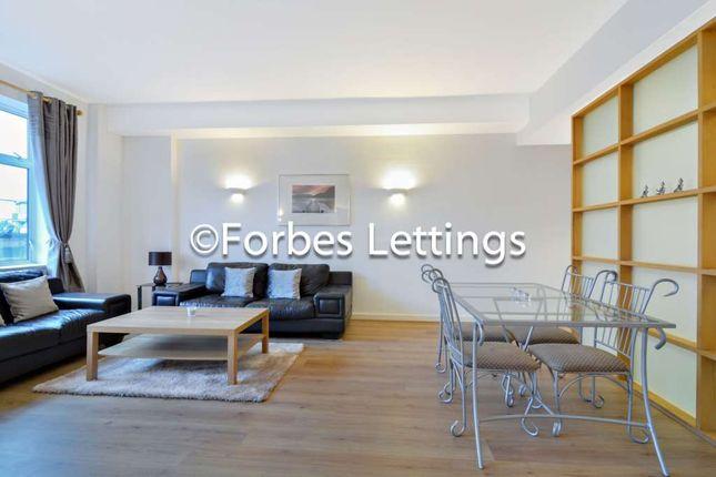 Thumbnail Flat to rent in Hatton Garden, Clerkenwell, Farringdon