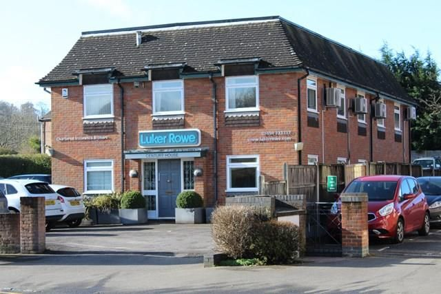 Thumbnail Office to let in Century House, London Road, Amersham, Buckinghamshire