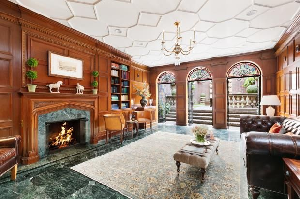 Thumbnail Town house for sale in East 62nd Street, New York, Ny, 10065