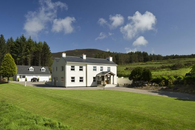 Thumbnail Detached house for sale in Corlea Road, Ballasalla, Isle Of Man