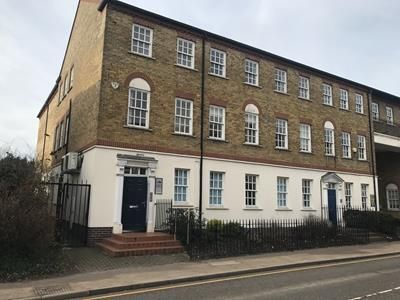 Thumbnail Office for sale in 3 Theobald Court, Theobald Street, Borehamwood, Hertfordshire