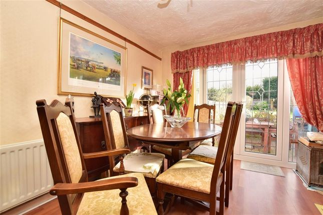 Thumbnail Semi-detached house for sale in Hanworth Road, Redhill, Surrey
