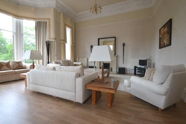 Flat to rent in Drumsheugh Gardens, Edinburgh