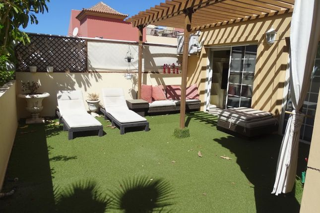 Thumbnail Apartment for sale in Terrazas Del Duque II, Adeje, Tenerife, Canary Islands, Spain