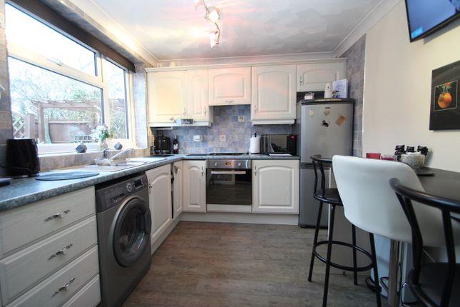 Kitchen of Christchurch Drive, Woodbridge IP12