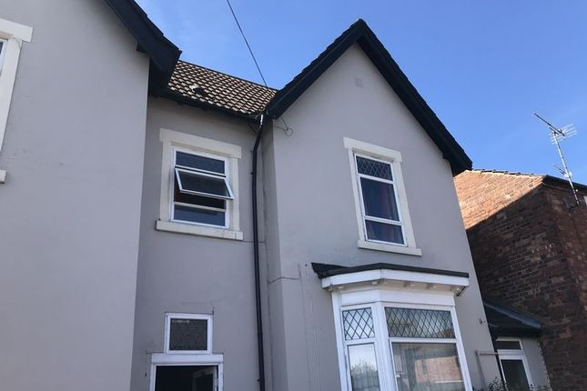 Thumbnail Semi-detached house to rent in Charlotte Court, Branston Road, Burton-On-Trent
