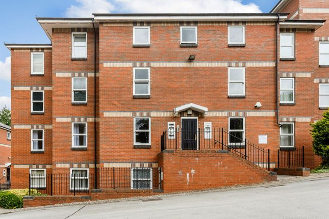 Thumbnail Flat for sale in Northgate Lodge, Pontefract, West Yorkshire