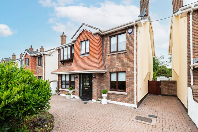 Thumbnail Detached house for sale in Castlefield Manor, Malahide, Co. Dublin, Fingal, Leinster, Ireland