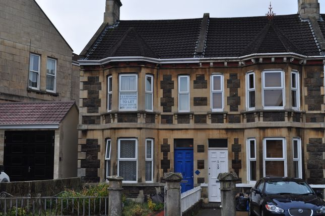 Thumbnail Semi-detached house to rent in Lower Oldfield Park, Bath