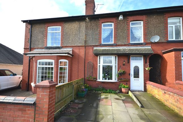 Thumbnail Cottage for sale in St James Street, Westhoughton