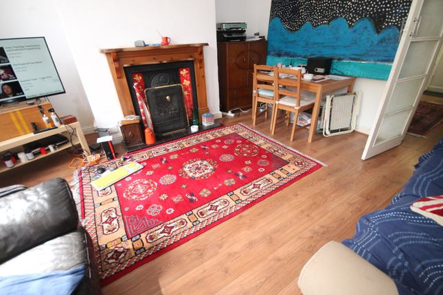 Thumbnail Terraced house for sale in Cornholme Terrace, Todmorden