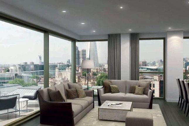 Thumbnail Property for sale in Royal Mint Gardens, Tower Hill, London