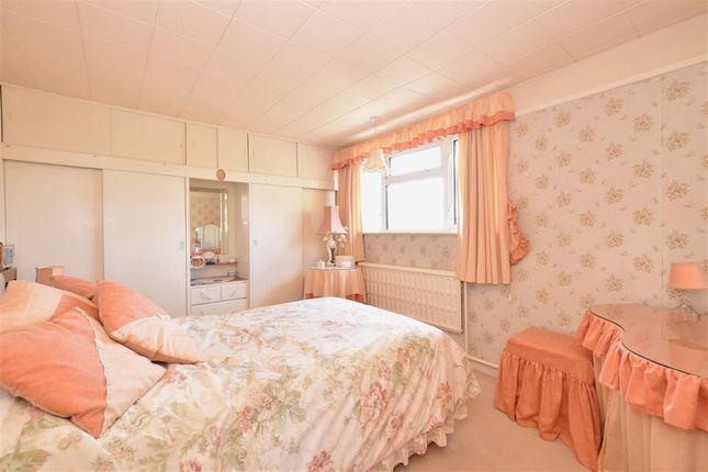 Bedroom 1 of Fitzwygram Crescent, Havant, Hampshire PO9