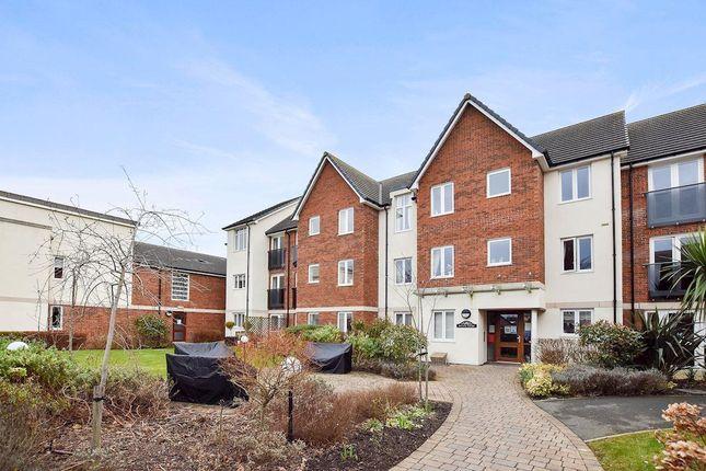 Thumbnail Flat for sale in Chapel Lane, Whitley Bay
