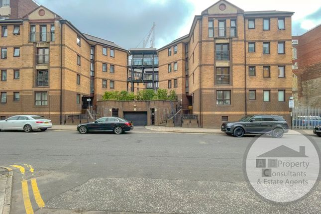 2 bed flat for sale in Brown Street, Glasgow City Centre G2