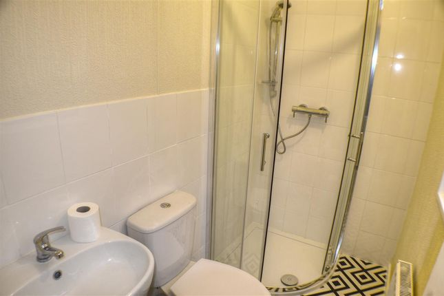 Shower Room of Market Place, Tattershall, Lincoln LN4