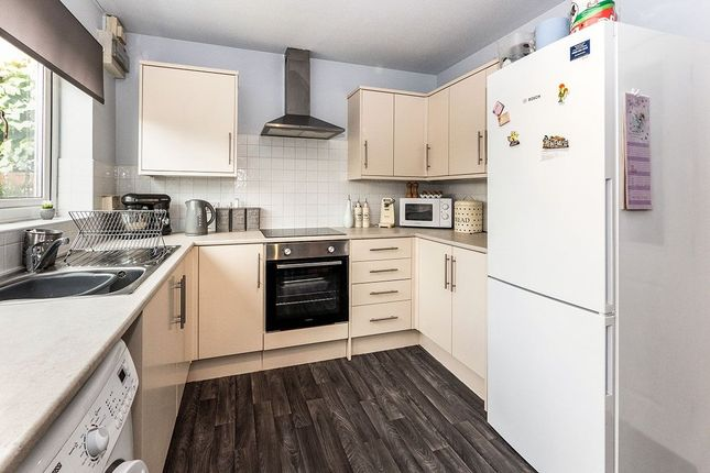 Thumbnail Terraced house to rent in Westgate Manor, Patrington, Hull