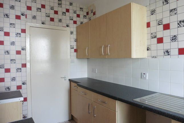 Kitchen of 6 Longhill Terrace, Rothesay, Isle Of Bute PA20