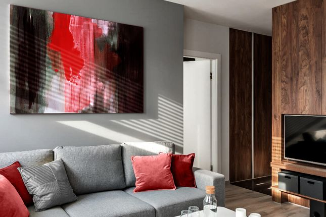 Studio for sale in Hands Off Investment, Castle Street, Deansgate, Manchester M3