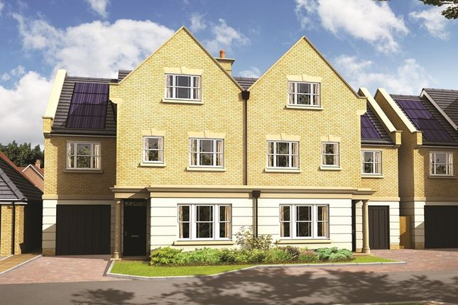 "Thumbnail Property for sale in ""The Cormack"" at The Avenue, Sunbury-On-Thames"