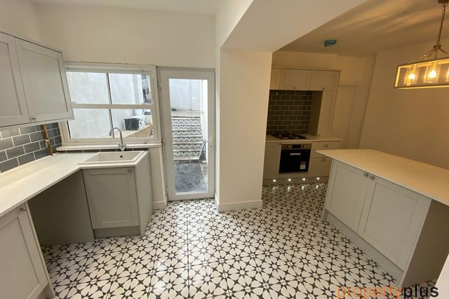 4 bed end terrace house for sale in Primrose Street Tonypandy -, Tonypandy CF40