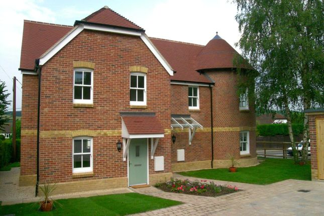 Thumbnail Semi-detached house for sale in Tree Cottages, Reading Road, Lower Basildon, Reading