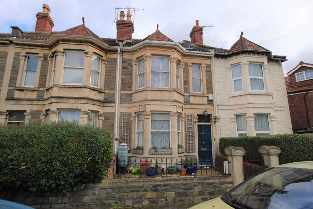 Thumbnail Property for sale in Maxse Road, Knowle, Bristol