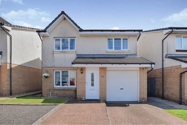 Thumbnail Detached house for sale in Acorn Drive, Tullibody, Alloa, Clackmannanshire