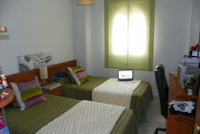 Bedroom of Spain, Málaga, Fuengirola
