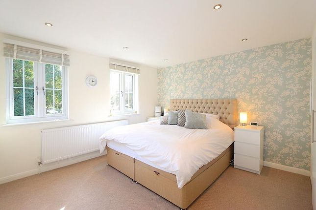 Master Bedroom of Towers Drive, Kirby Muxloe, Leicester LE9