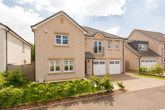 5 bed detached house to rent in Scald Law Drive, Colinton, Edinburgh EH13