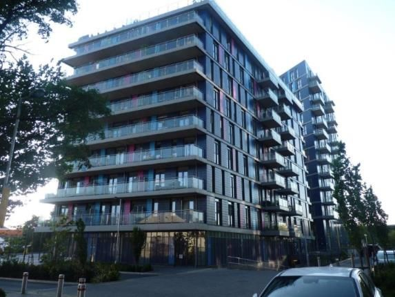 Thumbnail Flat for sale in Cosgrove House, Hatton Road, Wembley, Middlesex